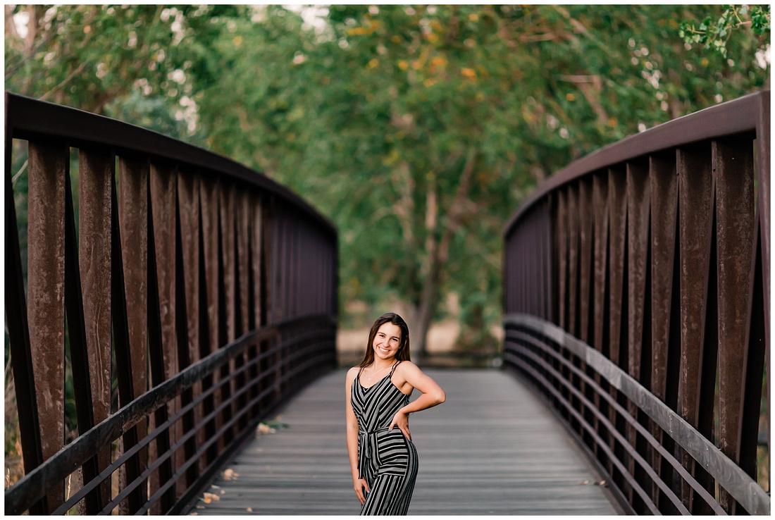 Senior Photos in Parker, Colorado