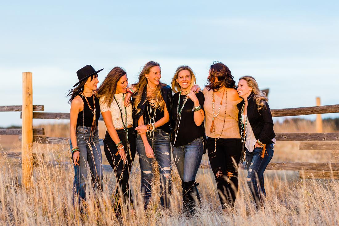 Kiowa Colorado Portrait Photographer